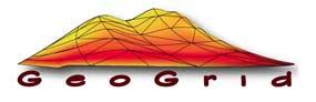 GeoGrid – Tecnologie e sistemi innovativi per l'utilizzo sostenibile dell'energia geotermica Logo